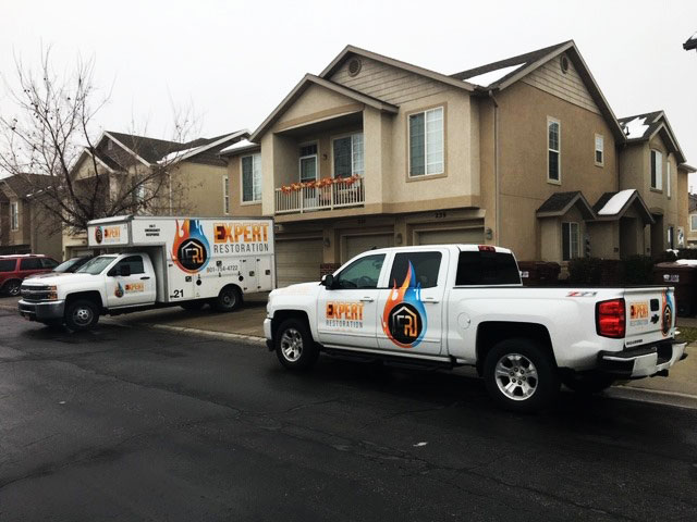 Disaster Restoration Lehi Utah