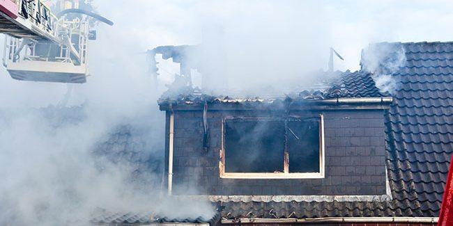 Fire Restoration Utah